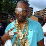 Хип-хоп ювелирные украшения bling-bling