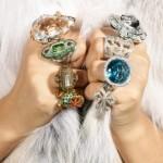 Бриллианты, шуба и телефон