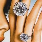 Чистка бриллиантов