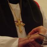 Перстень епископа