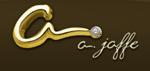 A. Jaffe, свадебные ювелирные украшения