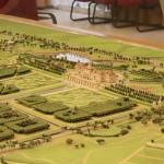 макет Константиновского дворца