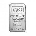Палладий (palladium)