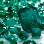 Изумруд (emeralds)