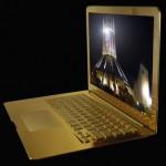 ноутбук от компании Apple