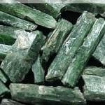 Актинолит (Actinolite)