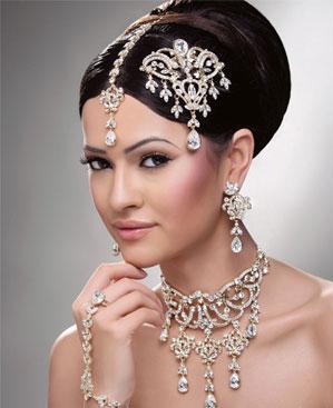 Свадебная бижутерия | JewelGold.ru - В мире ювелирных украшений и