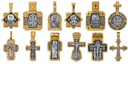 Для верующих в интернет-магазине Shop.JewelGold.ru