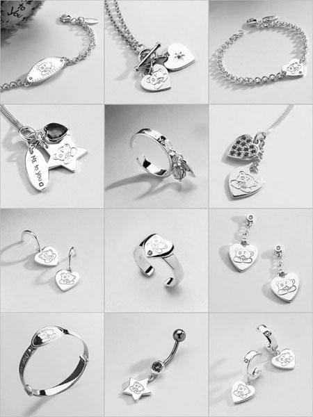 Коллекция ювелирных украшений Me To You на Shop.JewelGold.ru