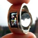 Обручальное кольцо от Luke_Jerram