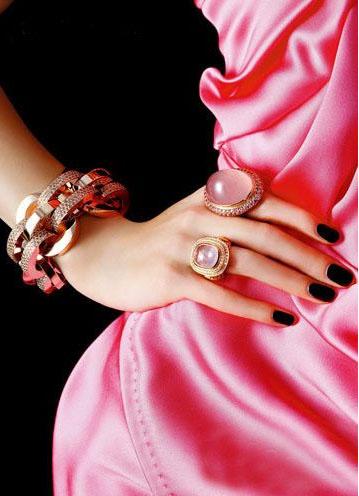 Ювелирная мода