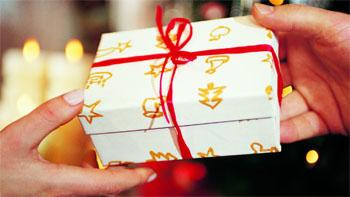 О подарках на День всех влюбленных