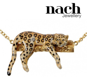 Nach Jewellery