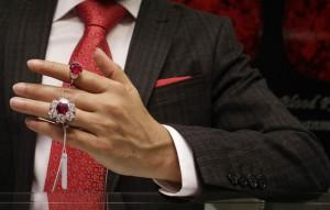 Мужские кольца – украшения для праздника и будней