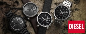 Часы Diesel Fashion