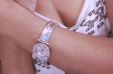 Часы от DEN'O