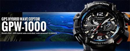 Часы G-Shock серии MT-G на www.timer-watch.ru