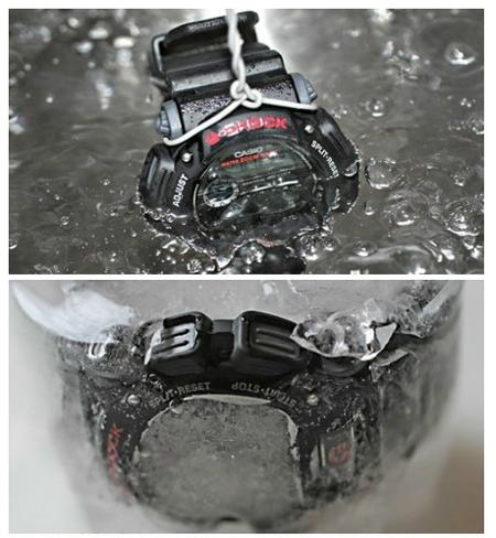 Часы G-Shock на Timer-Watch.ru