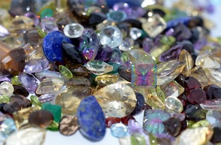 Инвестиции в цветные камни