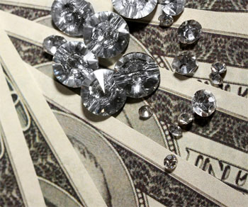 Инвестиции в алмазы и бриллианты