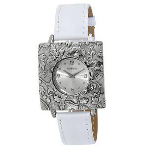 Часы Deno из серебра