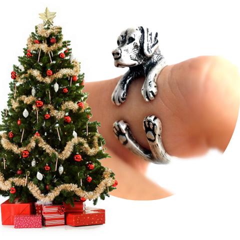 Подарки к Новому году.