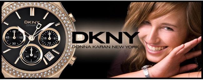 Бренд DKNY