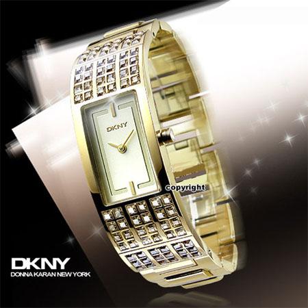 енские Fashion часы DKNY