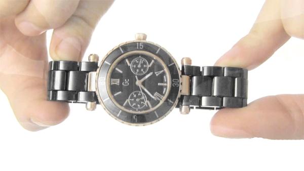 Швейцарские часы марки Gc